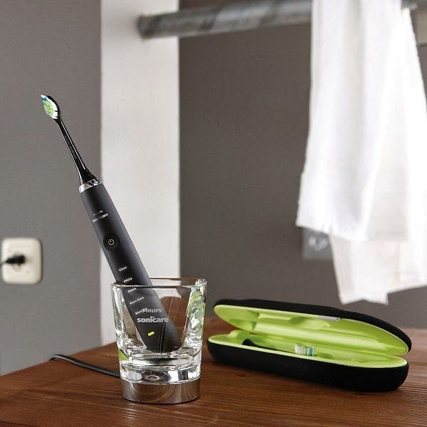 Philips Sonicare Diamond Electric Toothbrush – update