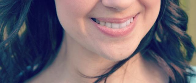 Inside I'm Smiling