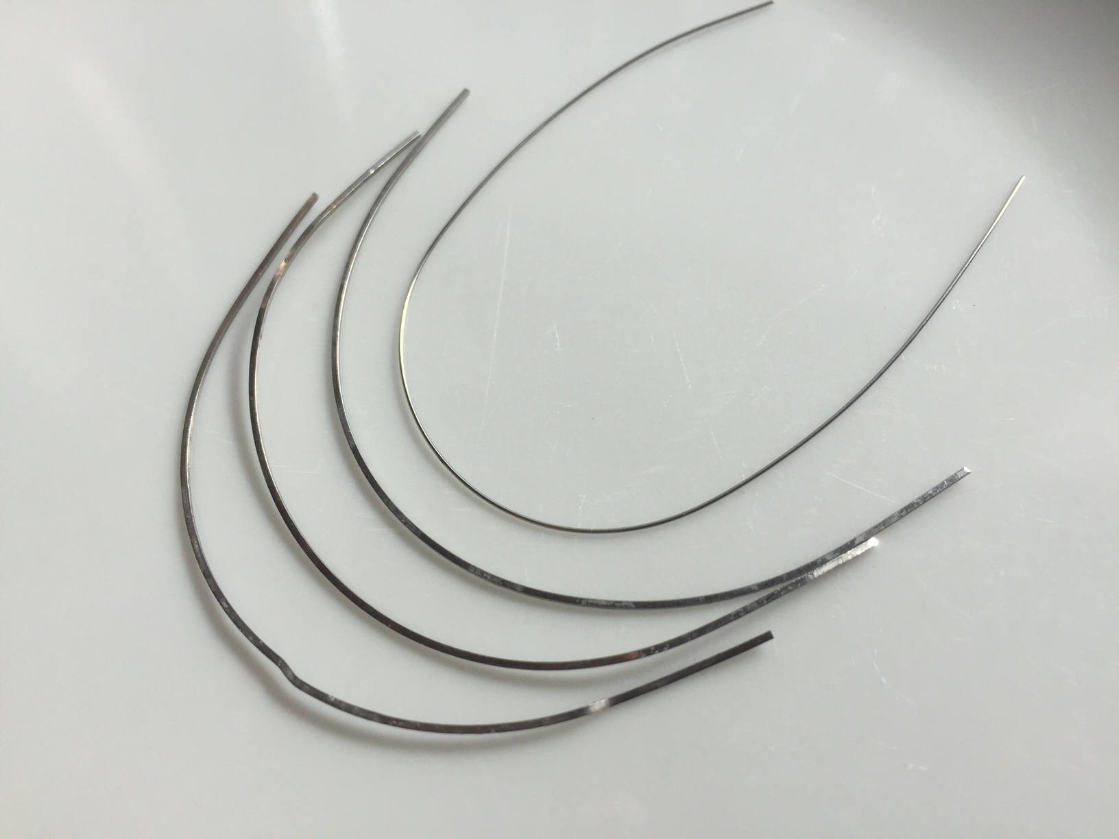 Archwires   UK Adult Braces