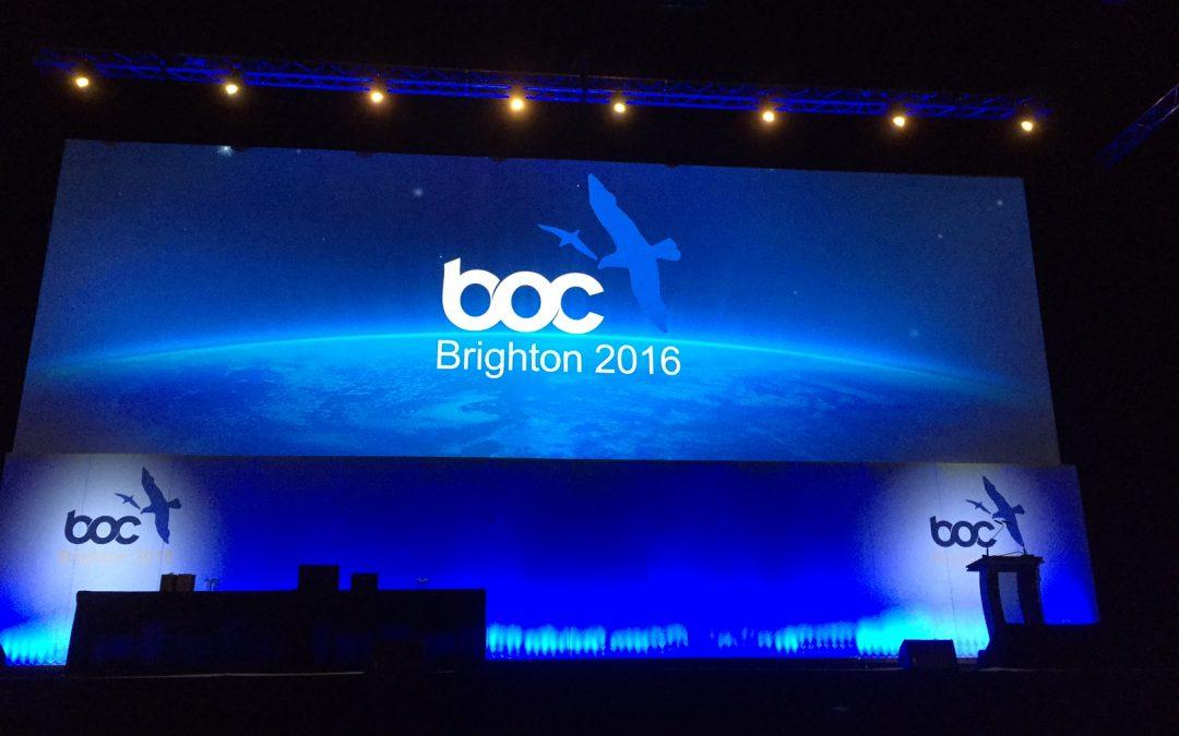 BOC 2016