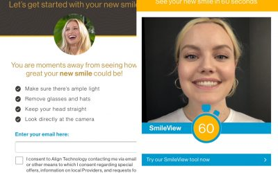 Is Invisalign 'SmileView' a game changer for orthodontics?