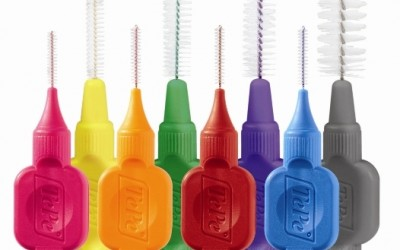 Interdental Brushes