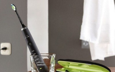 Philips Sonicare Diamond Electric Toothbrush