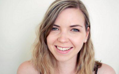 A braces blog update from Rachel