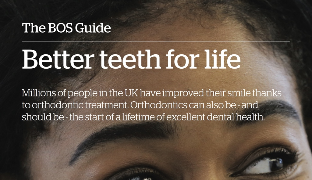 Better teeth for life