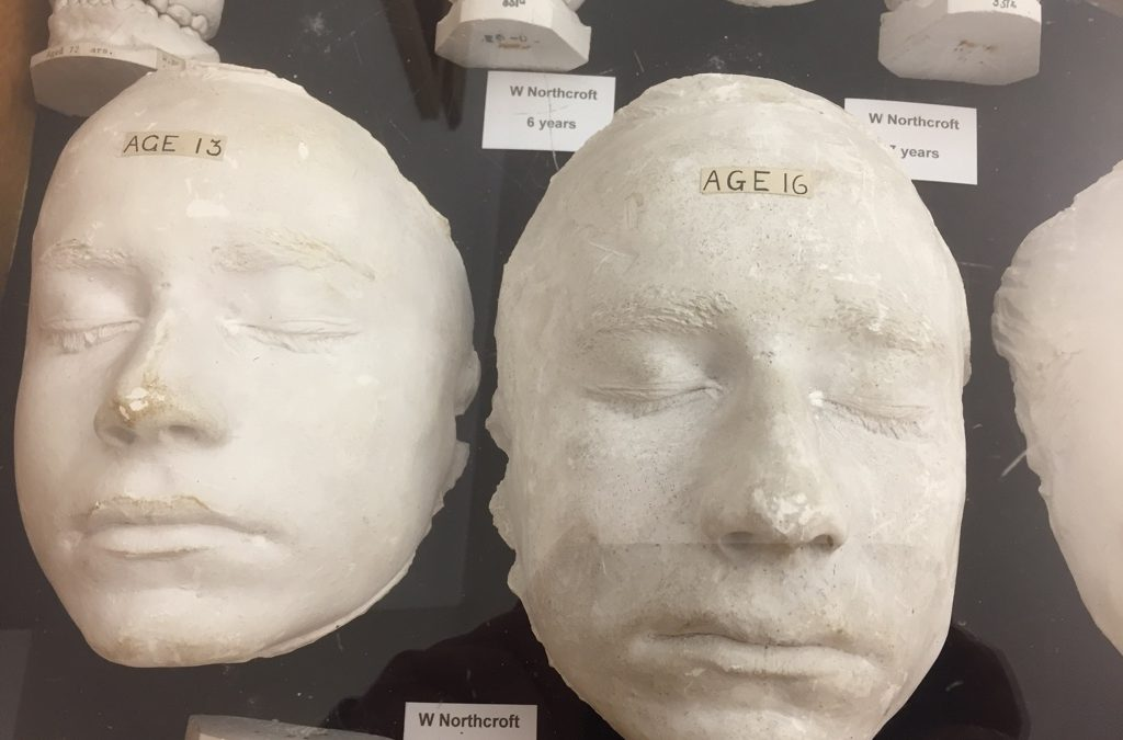 The Northcroft Masks