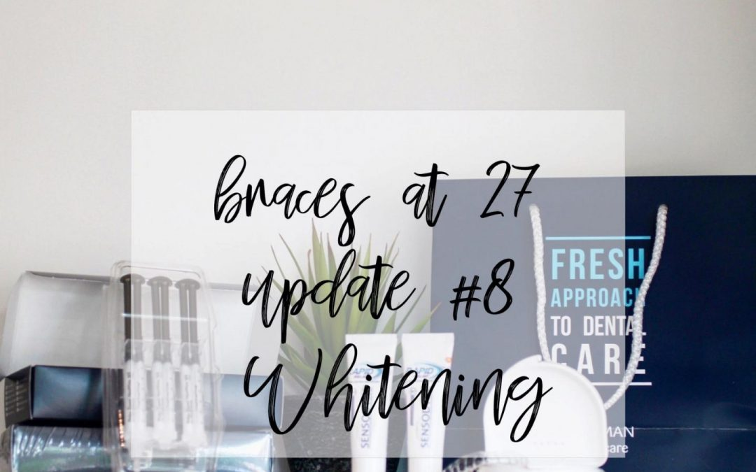 A final braces blog post from Jade