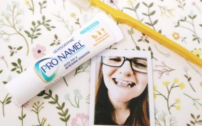 A new braces blog from Ruth