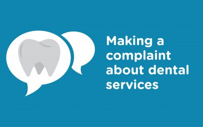 Has making a complaint just become easier?