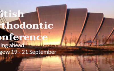 British Orthodontic Conference 2019