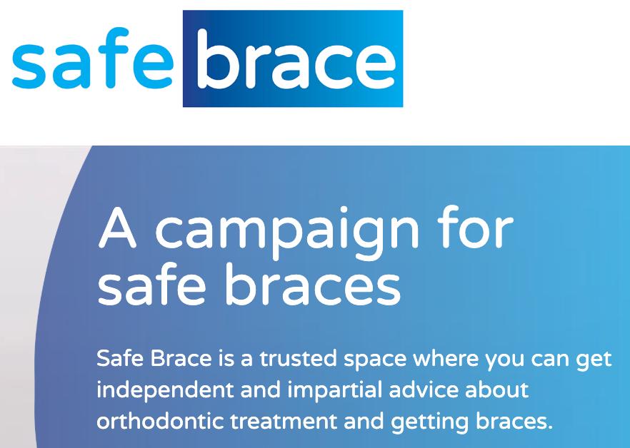 Safe Brace